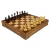 "Игровой набор - шахматы ""Неваляшки"", шашки 36х36"